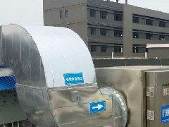 废气净化塔和酸槽的清洗